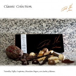COLECCION CLASSIC CAJA DE 12