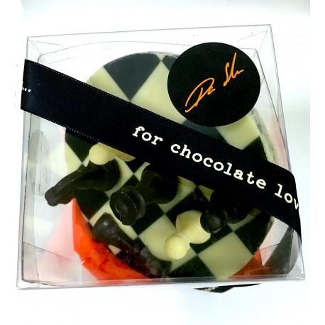 AJEDREZ CHOCOLATE